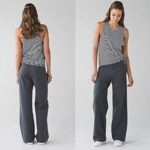 Lululemon | Sit In Stillness Pant Dark Slate